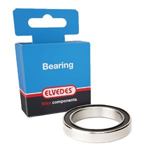 Bearing Type 6802 2RS Ø15 × Ø24 × 5