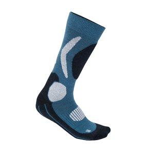 Aclima Alpine Sock Merino Blue Sapphire 36-39