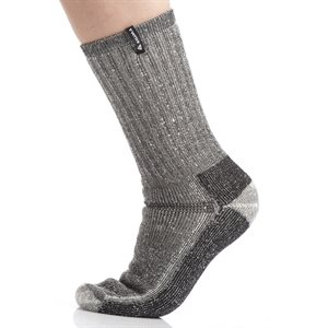 Hotwool Socks Grey 28-31