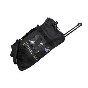 Aquanought Waterproof Wheelie Bag 110 L Black