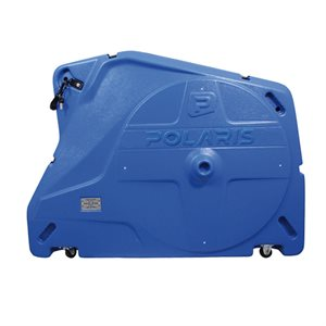 Pod Pro Bike Transport Case Blue