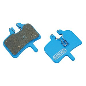 1 Pair Organic Disc Brake Pads for Hayes HFX-Mag Series / HFX 9 Series / MX1 and Promax Hydr.