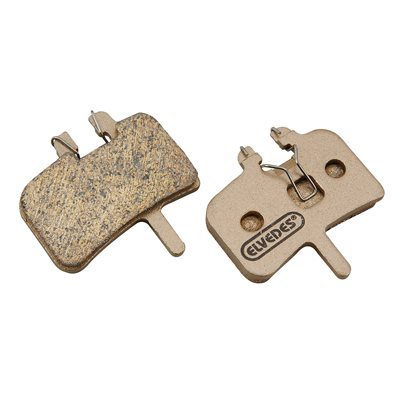 Sintered Disc Brake Pads for Hayes and Promax hydr.