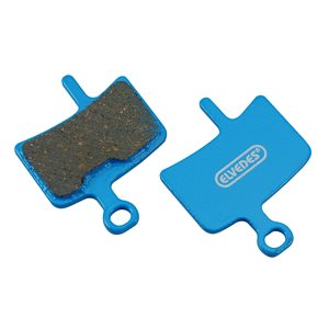 1 Pair Organic Disc Brake Pads for Diatech Anchor / Promax DSK-910