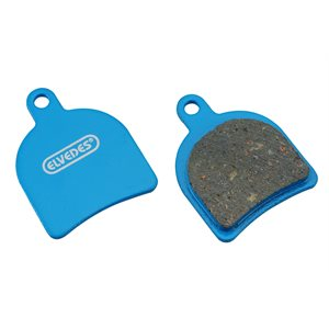 1 Pair Organic Disc Brake Pads for Hope Mono trial disc brakes