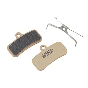 Sintered Disc Brake Pads for Shimano BR-M810