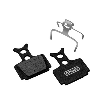 Metallic Carbon Disc Brake Pads for Formula, The One