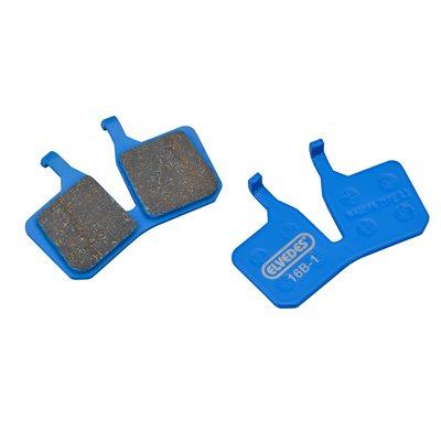 Organic Disc Brake Pads for Magura MT5 / 7