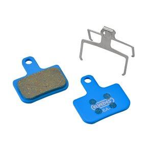 1 Pair Organic Disc Brake Pads for Avid DB1 / DB3