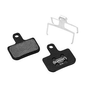 E-Bike Plaquettes de frein Métalique Carbone compatible Avid, SRAM,10 / Bte