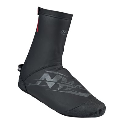 Northwave ACQUA MTB SHOECOVER Man Black XXL