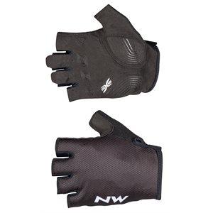 Northwave ACTIVE SHORT FINGER GLOVE Man Black L