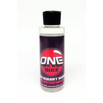 Bike Shine, Squirt Bottle 113 ml / 4 oz.