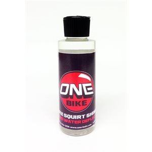 Bike Shine, Squirt Bottle 113 ml / 4 oz.