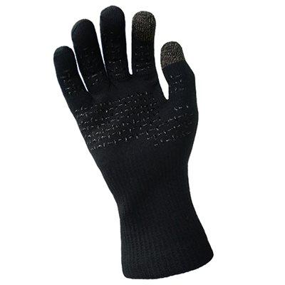 Gants Imperméables Dexshell Thermfit Noir X-Large