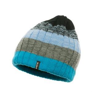 Bonnet Imperméable Dexshell Taille Unique Noir Bleu Gris