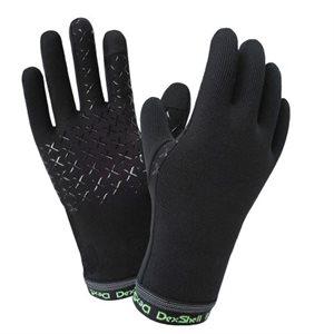 Dexshell Drylite Waterproof Gloves Black Large / X-large