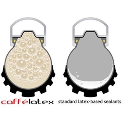 Caffélatex Scellant Pour Pneu Choix Format & Quantité