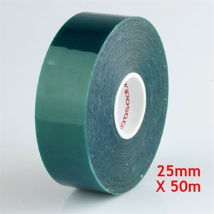 Caffélatex tubeless tape (M) 25 mm X 50 m shop size