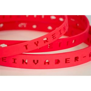 TyreInvader insert anti-pincement 35 mm