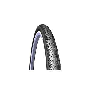 Black Electron Tire700 x 45C DYNAMIC e-BIKE