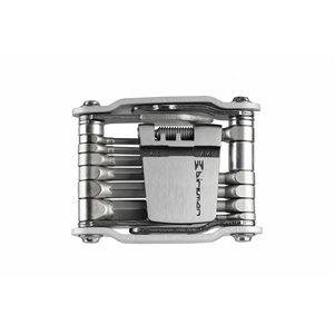 Feexman - E-Version Multi Tool- 20 functions Silver- (E-Version 20)