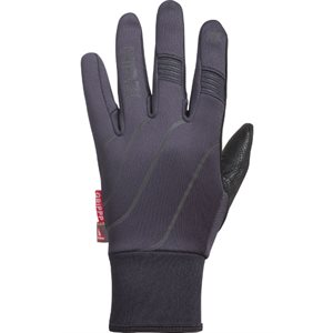 Hirzl Grippp Thermo 2.0 Cycling Gloves Black Small