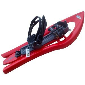 Trimove Light Snowshoes W / O Pad Red