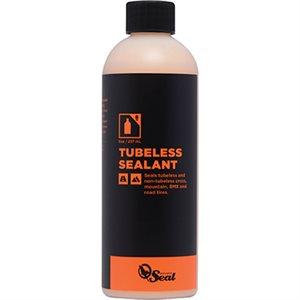 Orange Seal Cycling Tire sealant Refill 8 oz / 236 ml box of 12