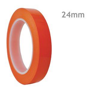 Orange Seal Cycling Tubeless rim tape 24 mm X 12 yrds