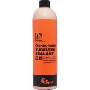 Orange Seal Cycling Endurance Tire sealant Refill 16 oz / 473 ml box of 12