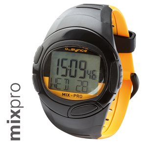 O'Synce Mixpro Training Watch Ant+