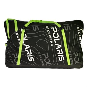 Cargo Bike Bag Black