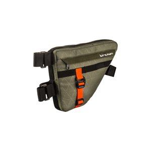 Packman Travel Frame Pack Satelite 420D / 600D 25 x 28 x 5cm 2.5L