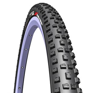 Mitas X-SWAMP Tire 700 x 33C CROSS & GRAVEL - Foldable Weltex = Anti -Abarsion and Antipuncture 360°