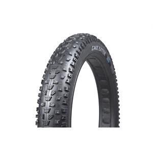 Cake Eater Tire 27.5X2.8 Folding / Tbr Tire Light 120 Tpi Crown Studded