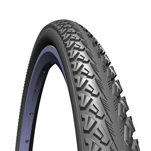 Mitas SHIELD Tire 26 x 1,75 x 2 CITY & TREK - Wire Bead Abrasion Integrated Indicator