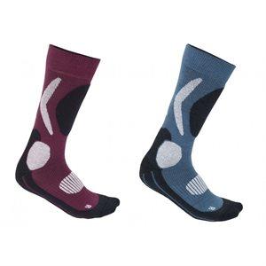 Merinos Wool Aclima Alpine Socks Colors & Size Option
