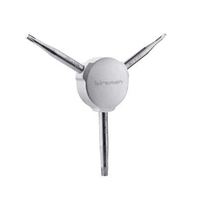 Y-Grip Torx® Key Set T10 / T25 / T30mm