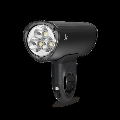 Z2K Front Light 2000 Lumen Black