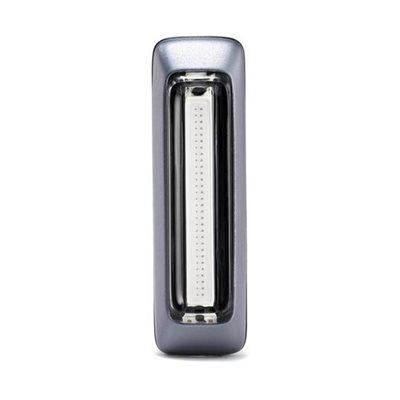 Zlender Front Light 80 Lumens Silvert