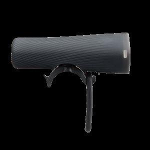 Zstream From Light 250 Lumen Silicone Black