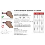 Torque wrench 2-16Nm, ratcheting, red + bits
