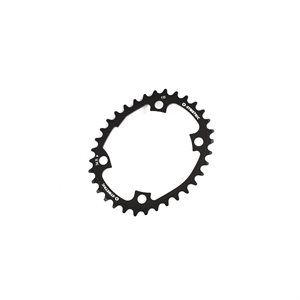 OsymetricChainring 110Mm Comp Dura-Ace FC9000 / Ultegra FC6800 4 Bolts 34T