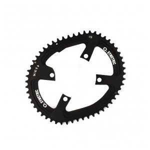 OsymetricChainring 110Mm Comp. Dura-Ace FC9000 / Ultegra FC6800 4 Bolts 54T