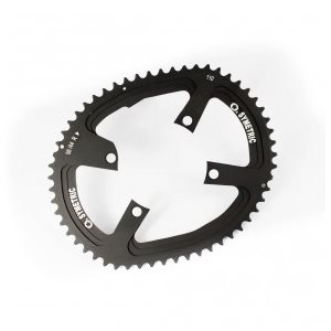 OsymetricChainring 110Mm Comp. Dura-Ace FC9000 / Ultegra FC6800 4 Bolts 56T
