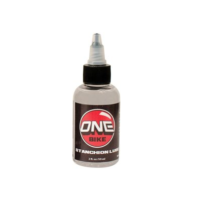 Fork / Shock Stanchion Lube 56 ml / 2 oz.
